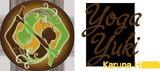 Yoga Yuki
